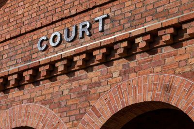 Beaufort Court House
